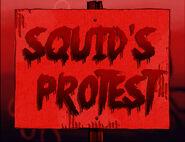 Squid'sProtest