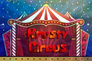 Krabby Circus