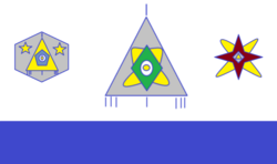 Eldarisian Flag