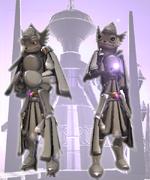 Primeverse Radeons