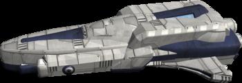 S-305 Frigate (XA)