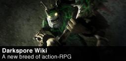 Darkspore Wiki