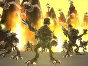 Second Robotic Uprising 02