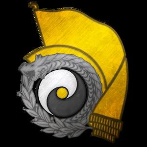 Order of the Golden Flag