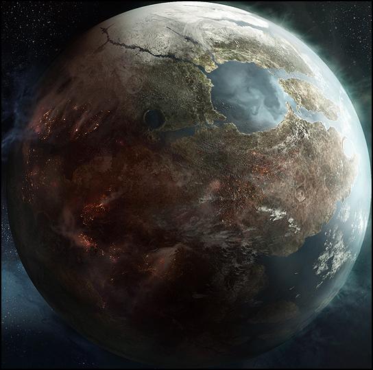 Planet:Reach | SporeWiki | Fandom powered by Wikia