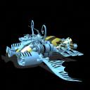 Grox mega ship