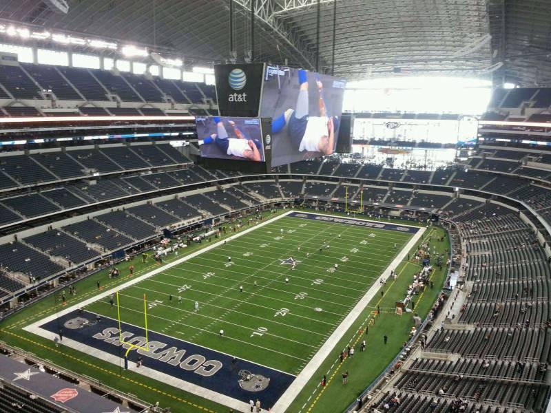 At Amp T Stadium Sports Stadiums Wiki Fandom Powered By Wikia