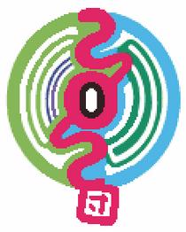 SOS Badge