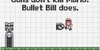 Guns Don't Kill Mario