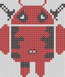 Deadpool Android Smaller