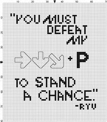Ryu Quote