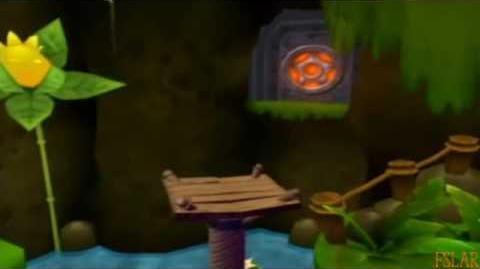 Spyro A Hero's Tail - Dragonfly Falls - Part 1