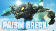 Prism Break Logo