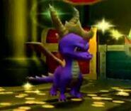 Spyro's Camero