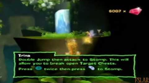 Spyro A Hero's Tail - Dragonfly Falls - Part 2