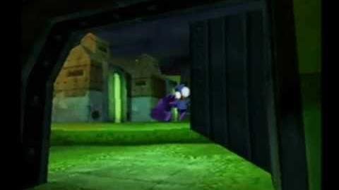 Spyro Ripto's Rage Hurricos Intro and Extro