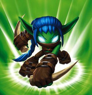 Stealth Elf Image