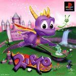 Spyro the Dragon (character) | Spyro Wiki | Fandom powered ...