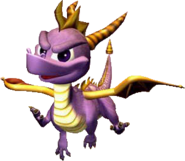 Spyro 2 - Run