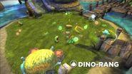 Meet the Skylanders Dino-Rang (extended)