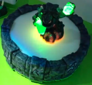 Prism Break Skylanders Giants Light Up demo