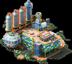 Gas Power Plant L2
