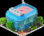 Air-Conditioning Laboratory
