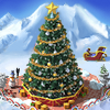 Quest Christmas Tree