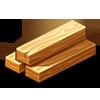 Mining Resource Timber