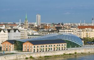 CET Budapest by ONL