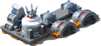 Tidal Power Plant L2