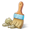 Asset Excavation Brush