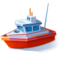 Asset Rescue Boat