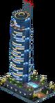 Emirates Pearl Hotel (Night)