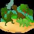 Contract Dinosaur Adventure