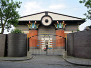 Isle of Dogs Pumping Station