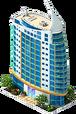 Building Grand Prix Hotel