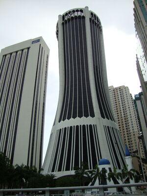 RealWorld Tabung Haji Tower