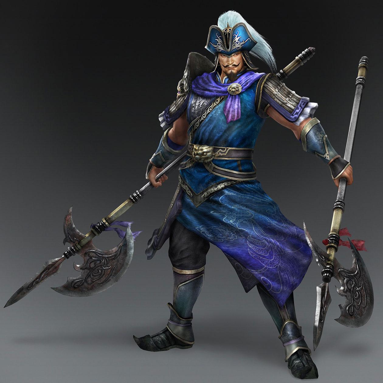 Zhang Liao Zhang Liao   Super Sma...