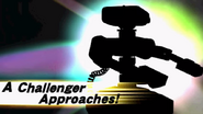 ROB challenger 3ds