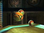 Morph Ball Bomb