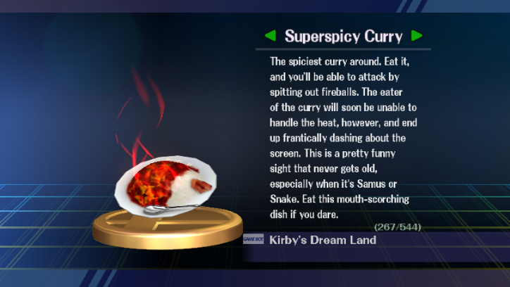 Superspicy Curry Smashpedia Fandom Powered By Wikia