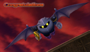 Meta Knight Congratulations Screen Classic Mode Brawl