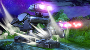 SSB4-Wii U Congratulations R.O.B. All-Star