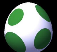 Yoshi Shield