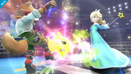 Rosalina screenshot 2