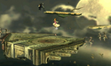 SSB3DS Umbra Clock Tower