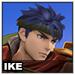 Ike Icon SSBWU