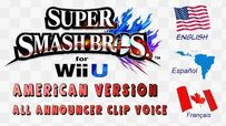 Super Smash bros for