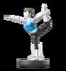 Wii Fit Trainer Amiibo